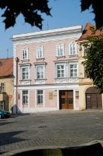 Vzdělávací středisko ing. Pavla Štohla